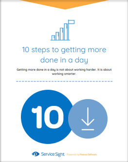 steps to getting a job